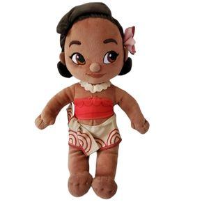 Disney Moana Plush Doll Stuffed Toy Small